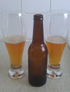 TCS Heritage Lager 1