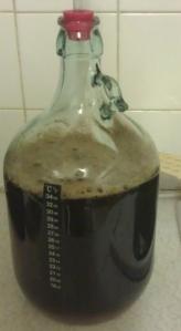 Australian Amber Ale #1