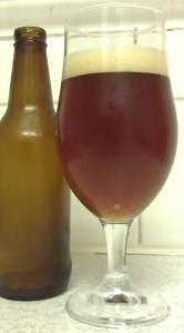 Carnie Pale Ale IV