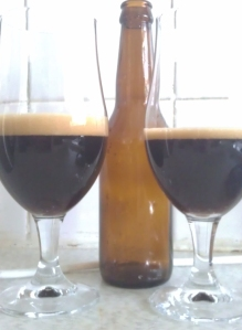 The Friedlieb coffee porter II