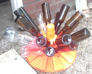 Bottling Tree