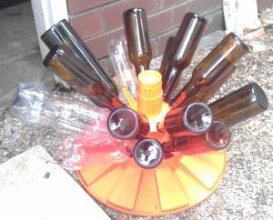 Bottling Tree