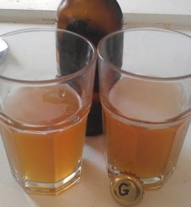 Malted Cider 2