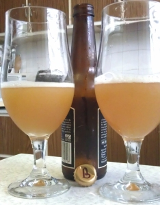 Basic Pale Ale 1