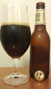 The Friedlieb coffee porter III