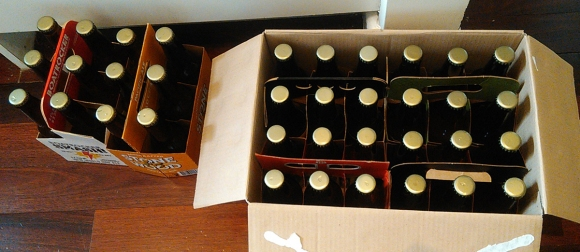 2015.08.08 - bottling done